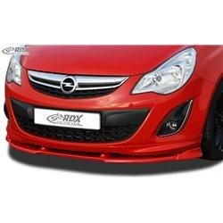 Sottoparaurti anteriore Opel Corsa D OPC-Line 2010-