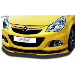 Sottoparaurti anteriore Opel Corsa D OPC Nürburgring 2010-