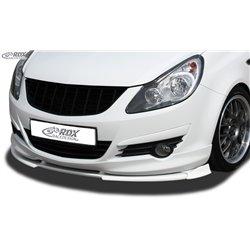 Sottoparaurti anteriore Opel Corsa D OPC-Line -2010