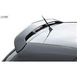 Spoiler alettone posteriore Opel Corsa D 3 porte