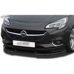 Sottoparaurti anteriore Opel Corsa E