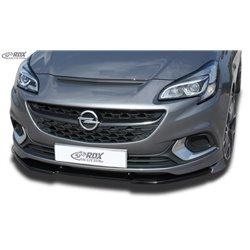 Sottoparaurti anteriore Opel Corsa E OPC 2015-