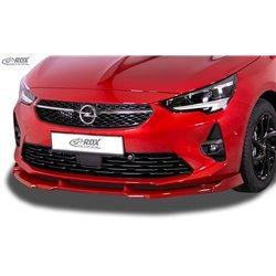 Sottoparaurti anteriore Opel Corsa F GS-Line