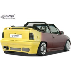 Paraurti posteriore Opel Kadett E