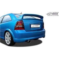 Spoiler alettone posteriore Opel Astra G