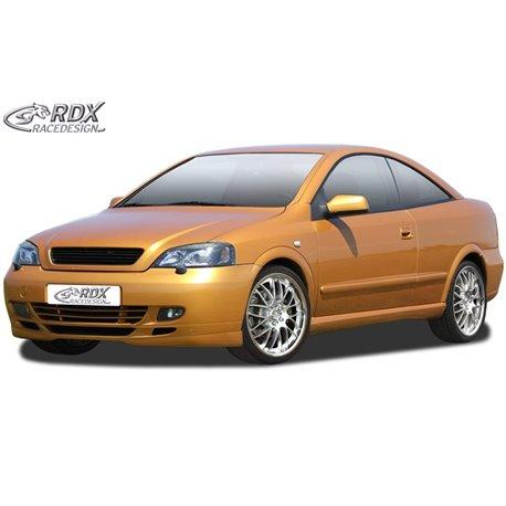 Sottoparaurti anteriore Opel Astra G Coupe / Cabrio
