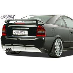 Spoiler alettone posteriore Opel Astra G Coupe / Cabrio