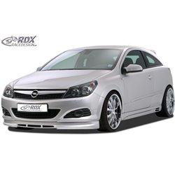 Sottoparaurti anteriore Opel Astra H GTC
