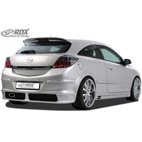 Sottoparaurti posteriore Opel Astra H GTC