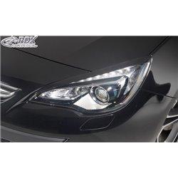 Palpebre fari Opel Astra J GTC