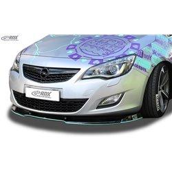 Sottoparaurti anteriore Opel Astra J -2012