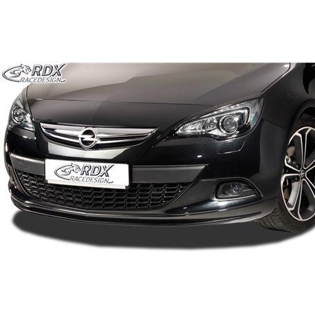 Sottoparaurti anteriore Opel Astra J GTC OPC-Line