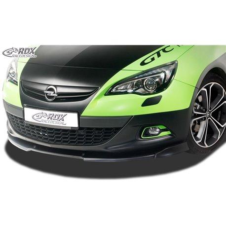 Sottoparaurti anteriore Opel Astra J GTC