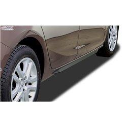 Minigonne laterali Opel Astra K Sports Tourer Slim