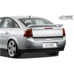 Spoiler alettone posteriore Opel Vectra C berlina