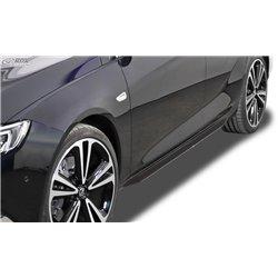 Minigonne laterali Opel Insignia B 2017- Slim