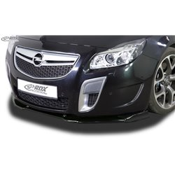 Sottoparaurti anteriore Opel Insignia OPC -2013