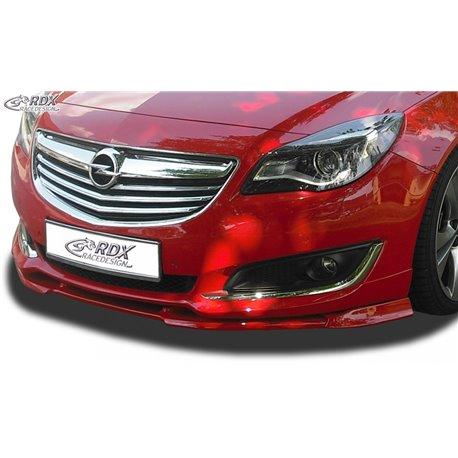 Sottoparaurti anteriore Opel Insignia OPC-Line 2013-