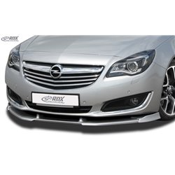 Sottoparaurti anteriore Opel Insignia 2013-