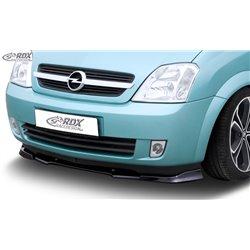 Sottoparaurti anteriore Opel Meriva A 2003-2006