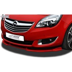 Sottoparaurti anteriore Opel Meriva B 2013-