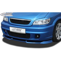 Sottoparaurti anteriore Opel Zafira A OPC