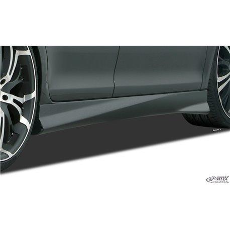 Minigonne laterali Opel Zafira B Turbo-R