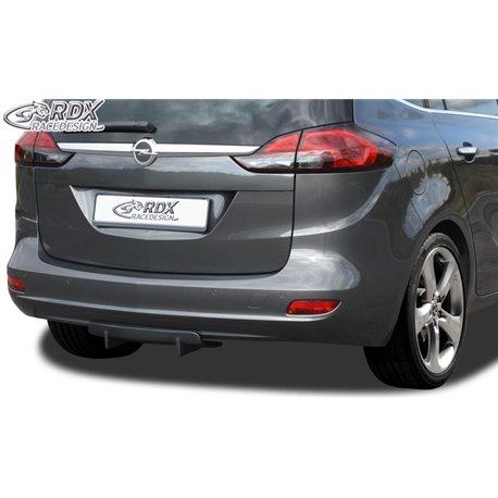 Sottoparaurti diffusore posteriore Opel Zafira Tourer (C / P12) 2011-
