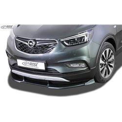 Sottoparaurti anteriore Opel Mokka X
