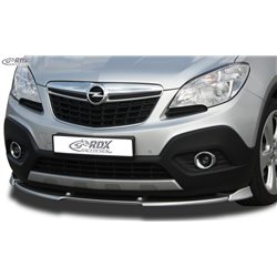 Sottoparaurti anteriore Opel Mokka