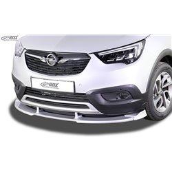 Sottoparaurti anteriore Opel Crossland X