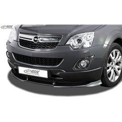 Sottoparaurti anteriore Opel Antara 2010-2015