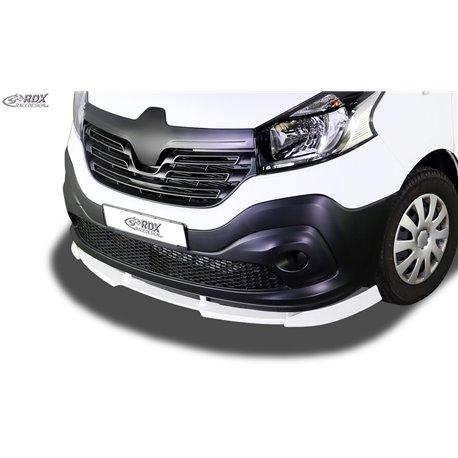 Sottoparaurti anteriore Opel Vivaro B 2014-