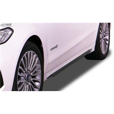 Minigonne laterali Ford Mondeo 2014- Slim