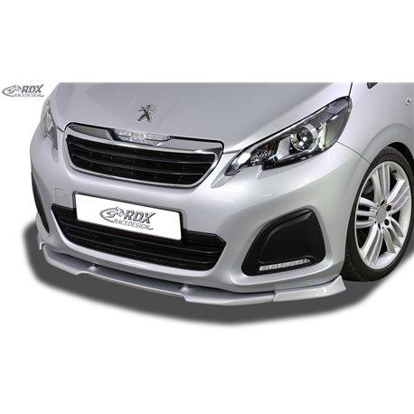 Sottoparaurti anteriore Peugeot 108
