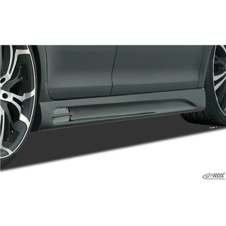 Minigonne laterali Peugeot 108 GT-Race
