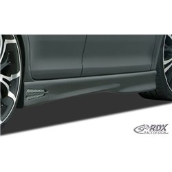 Minigonne laterali Peugeot 206 / 206CC GT4