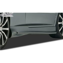 Minigonne laterali Peugeot 207 GT4 ReverseType