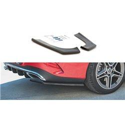 Sottoparaurti laterali posteriori Mercedes CLA X118 2019-
