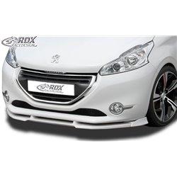 Sottoparaurti anteriore Peugeot 208 2012-2019