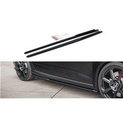 Lama sottoporta V.2 Audi RS3 8V Sportback 2017-