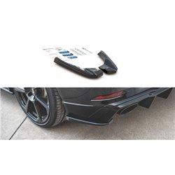 Sottoparaurti splitter laterali V.2 Audi RS3 8V Sportback dal 2019-