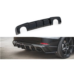 Estrattore sottoparaurti V.2 Audi RS3 8V Sportback 2019-