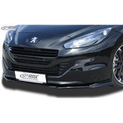 Sottoparaurti anteriore Peugeot RCZ Serie 2 2013-