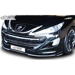 Sottoparaurti anteriore Peugeot RCZ Serie 1 -2013