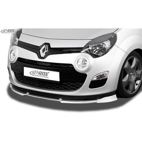 Sottoparaurti anteriore Renault Twingo 2 Serie 2 2012-2014