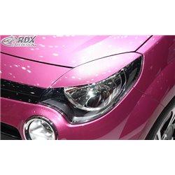 Palpebre fari Renault Twingo 2 2012-2014