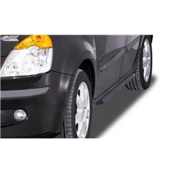 Minigonne laterali Renault Modus Slim