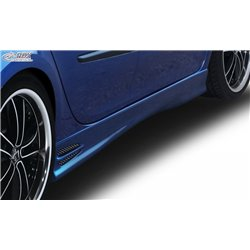 Minigonne laterali Renault Clio 3 1-2 Serie GT4