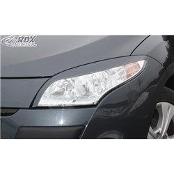 Palpebre fari Renault Megane 3 2008-2013